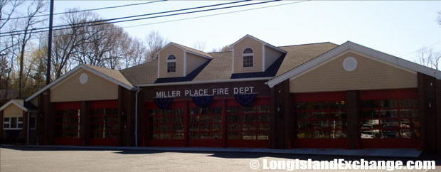 Miller Place Fire Department