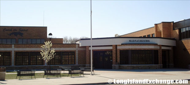 Miller Place High School
