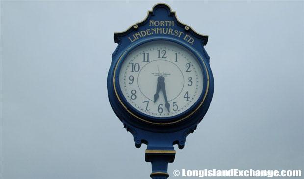 North Lindenhurst Memorial Triangle