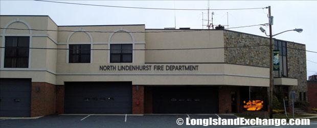North Lindenhurst Long Island Exchange