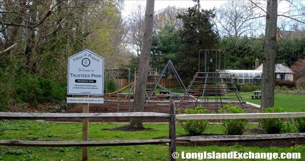 Trustees Park