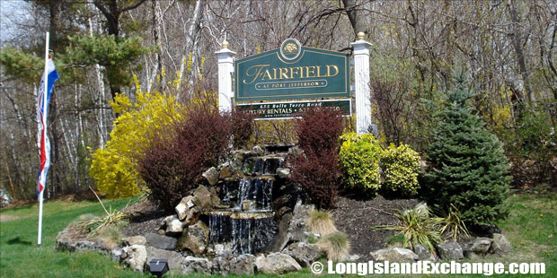 Port Jefferson Fairfield Properties