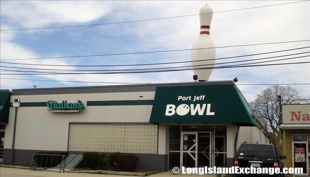 Port Jefferson Station Bowl