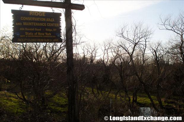 Ridge Environmental Conservation