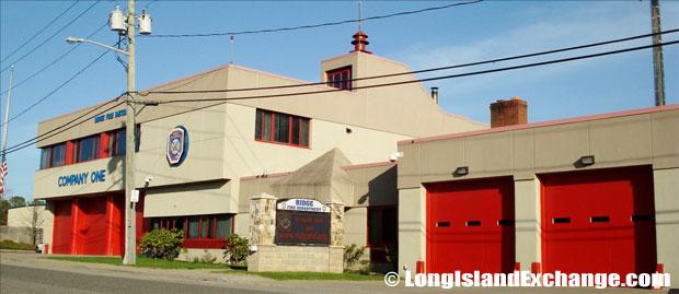 Ridge Volunteer Fire Department