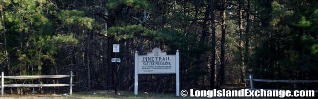 Pine Trail Nature Preserve
