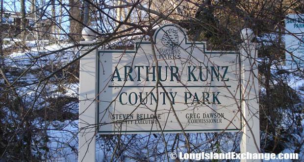 Arthur Kunz County Park