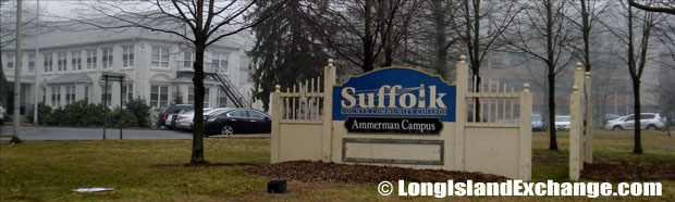 Ammerman Campus