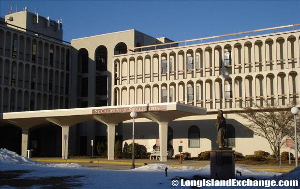 Saint Catherine of Siena Medical Center