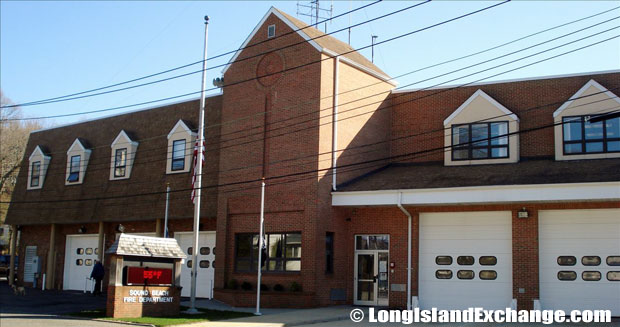 Sound Beach Fire Department