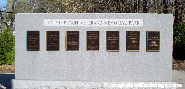 Sound Beach Veterans Memorial Park