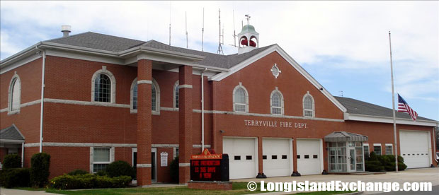 Terryville Volunteer Fire Department