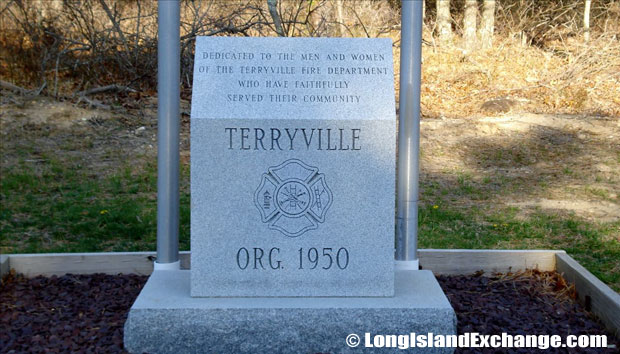 Terryville Fire Department