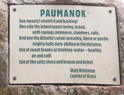 Paumanok (Long Island)