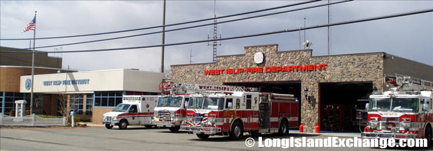 West Islip Fire Department