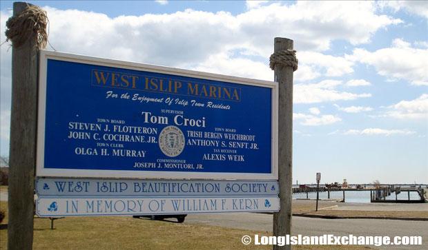 West Islip Marina
