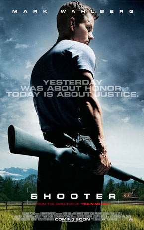 At The Movies: Shooter (2007)