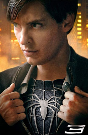 At The Movies: Spider-Man 3 (2007)