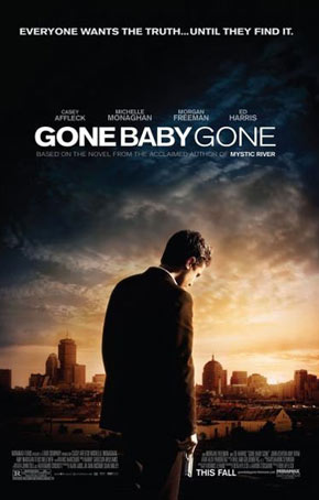 At The Movies: Gone, Baby, Gone (2007)