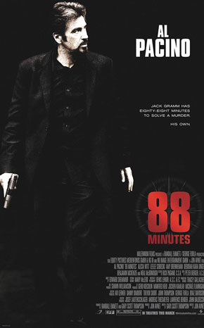 At The Movies: 88 Minutes