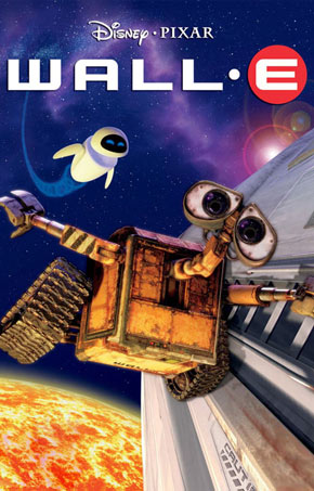 At The Movies: WALL-E (2008)