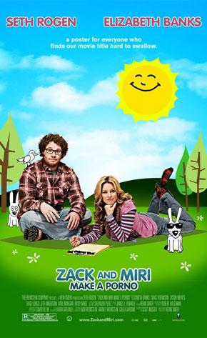 At The Movies: Zack and Miri Make a Porno (2008)