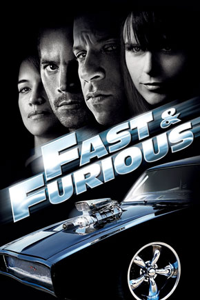 At The Movies: Fast & Furious (2009)