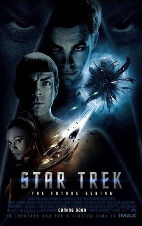 At The Movies: Star Trek (2009)