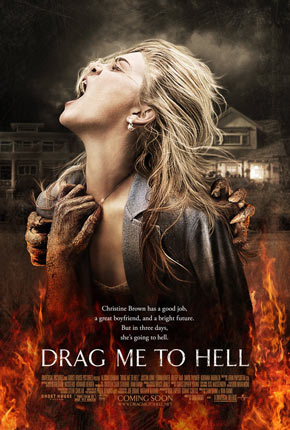 At The Movies: Drag Me To Hell (2009)