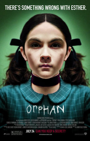 At The Movies: Orphan (2009)