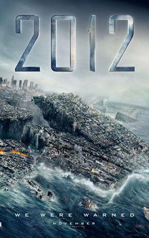 At The Movies: 2012 (2009)