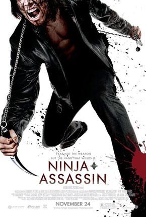 At The Movies: Ninja Assassin (2009)