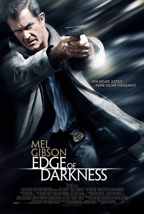At The Movies: Edge of Darkness (2010)