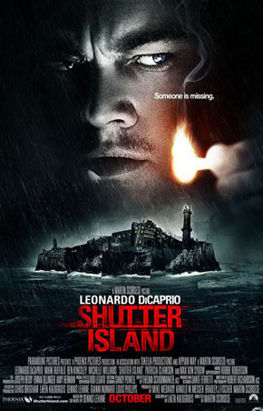 At The Movies: Shutter Island (2010)