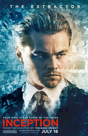 At The Movies: Inception (2010)