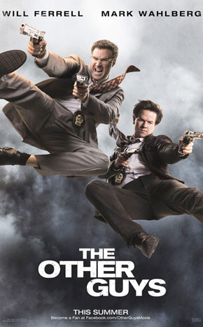At The Movies: The Other Guys (2010)