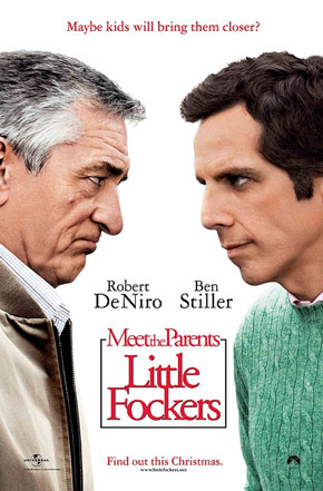 At The Movies: Little Fockers (2010)