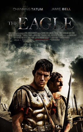 At The Movies: The Eagle (2011)
