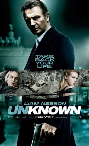 At The Movies: Unknown (2011)