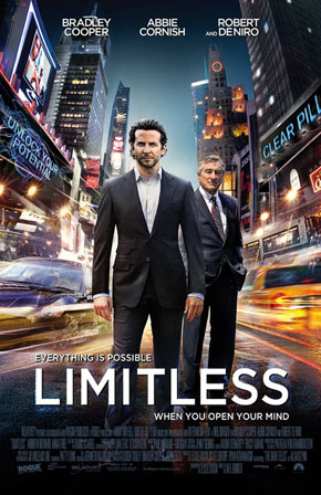 At The Movies: Limitless (2011)