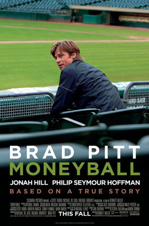 At The Movies: Moneyball (2011)