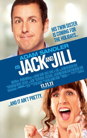 At The Movies: Jack And Jill (2011)