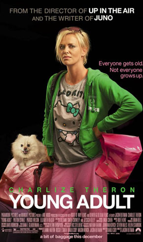 At The Movies: Young Adult (2011)