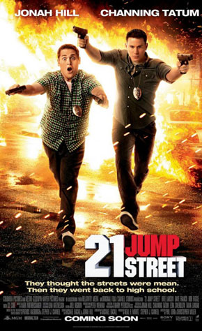 At The Movies: 21 Jump Street