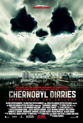 At The Movies: Chernobyl Diaries (2012)