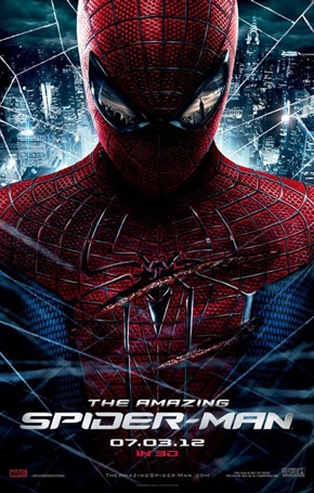 At The Movies: The Amazing Spider-Man (2012)