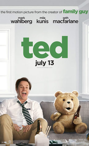 At The Movies: Ted (2012)