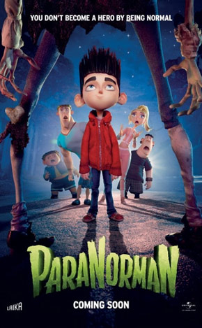 At The Movies: ParaNorman (2012)