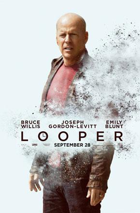 At The Movies: Looper (2012)