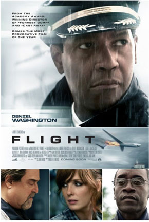 At The Movies: Flight (2012)